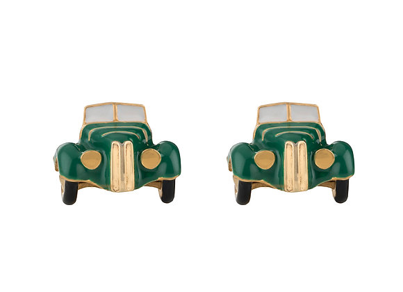 Garrard The Generous Car Cufflinks