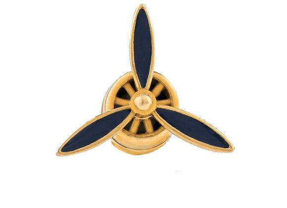 Dagmar The Determined Propeller Pin
