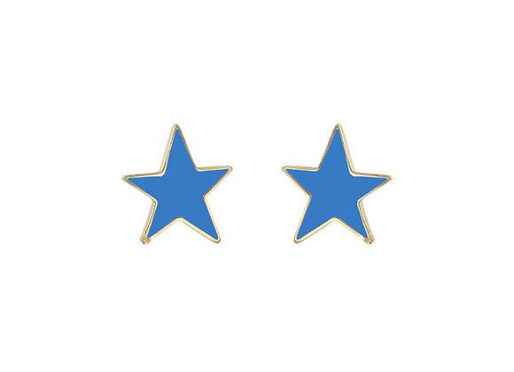 Stella the Wishing Star Earrings