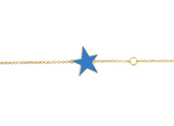 Stella the Wishing Star Bracelet