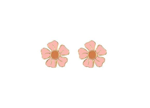 Syrin the Delighful Flower Earrings