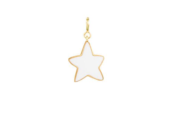 Lysa the Luminous Star Charm