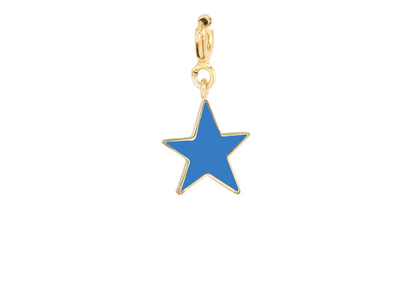 Stella the Wishing Star Charm