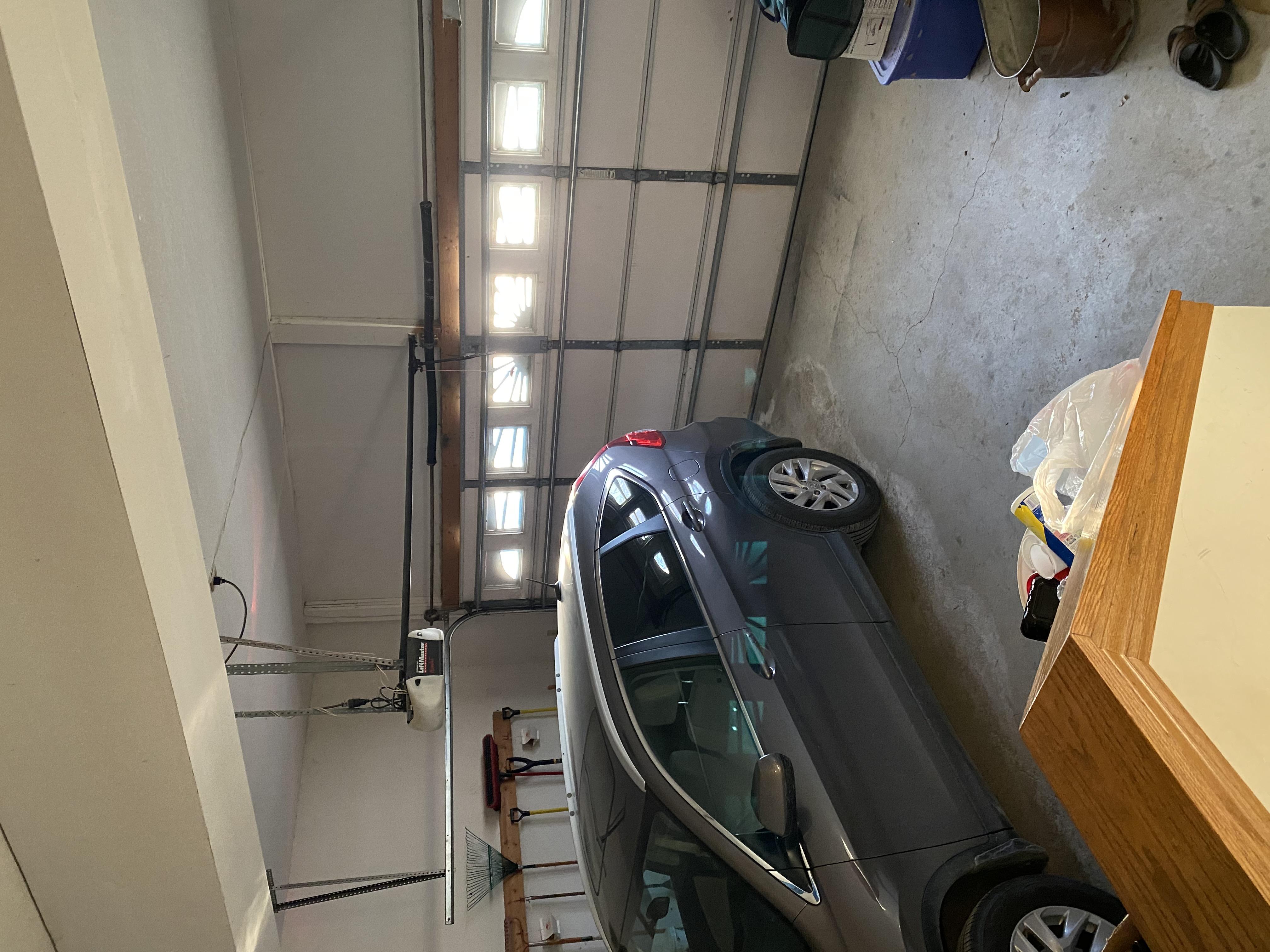 2058 HIllside Ave Mondamin garage