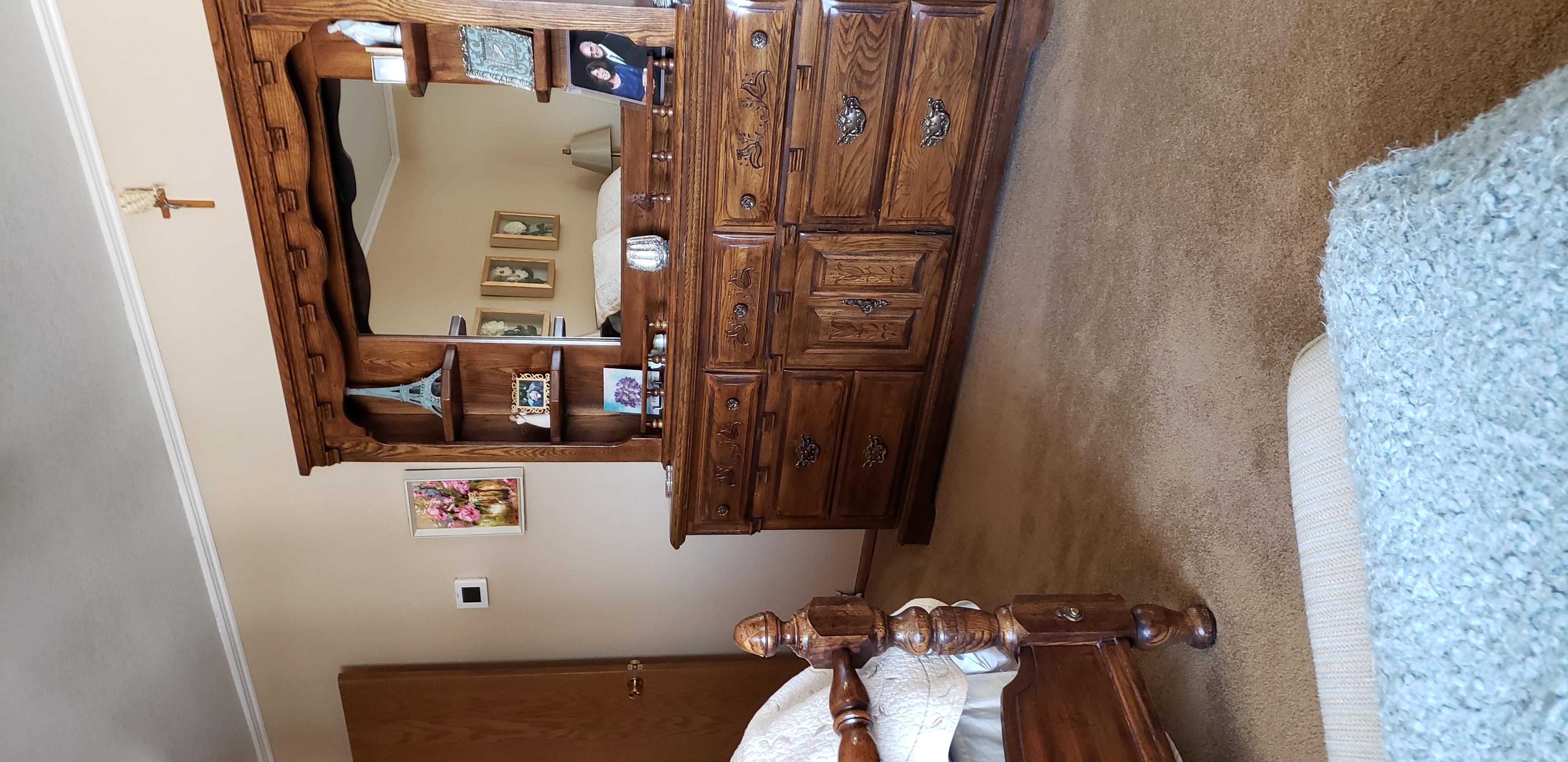 2058 HIllside Ave Mondamin bedroom3