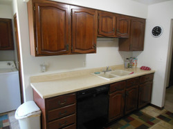 506 Ely Woodbine Kitchen 2
