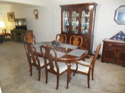 506 Ely Woodbine Dining Room