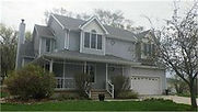 2058 Hillside Av Mondamin exterior home