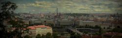 Historical, Prague