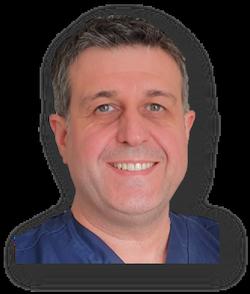 Dr. Antonio Marino