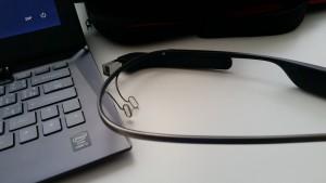 Google Glass en Cirugía