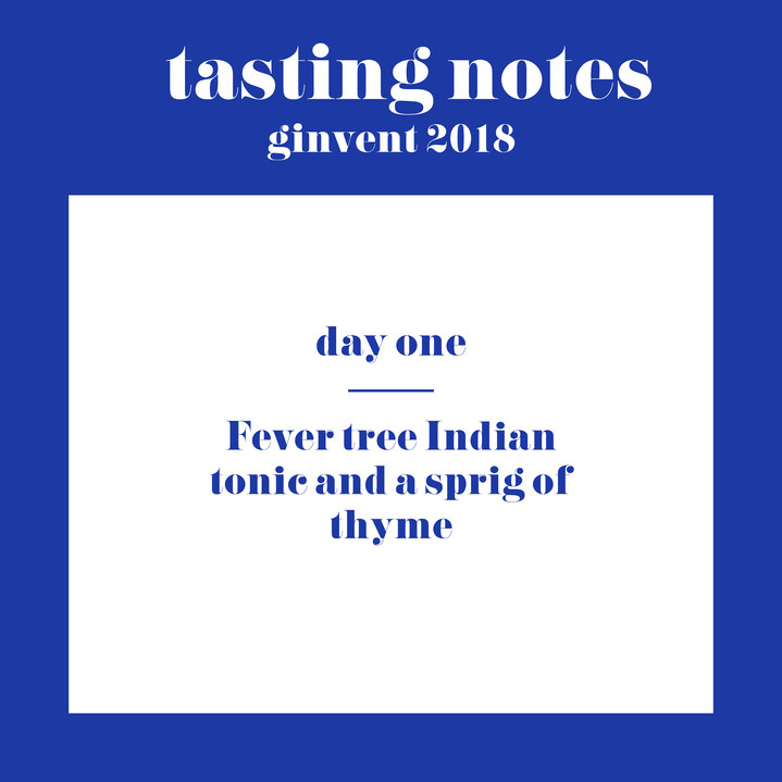 DAILY TASTING NOTES TAILORED FOR SOCIALS