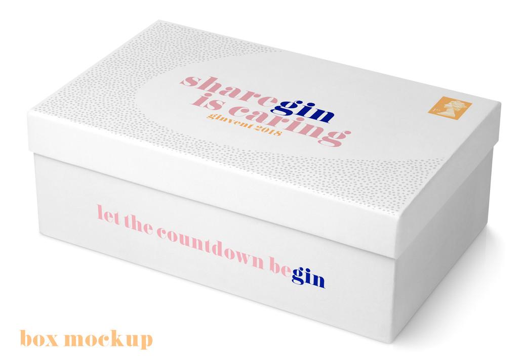 BOX DESIGN MOCK-UP
