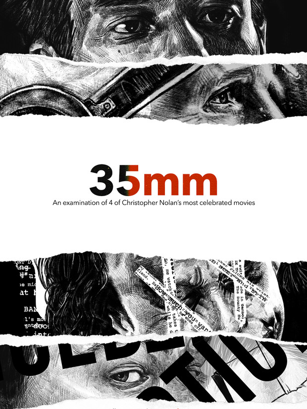 '35MM' BOOK FINAL MAJOR PROJECT