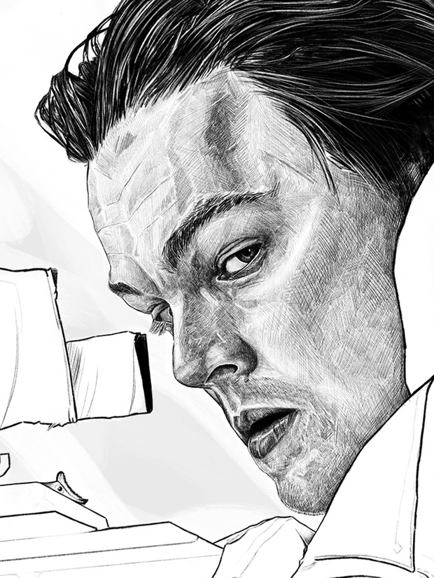 'INCEPTION' ILLUSTRATION COLLECTION