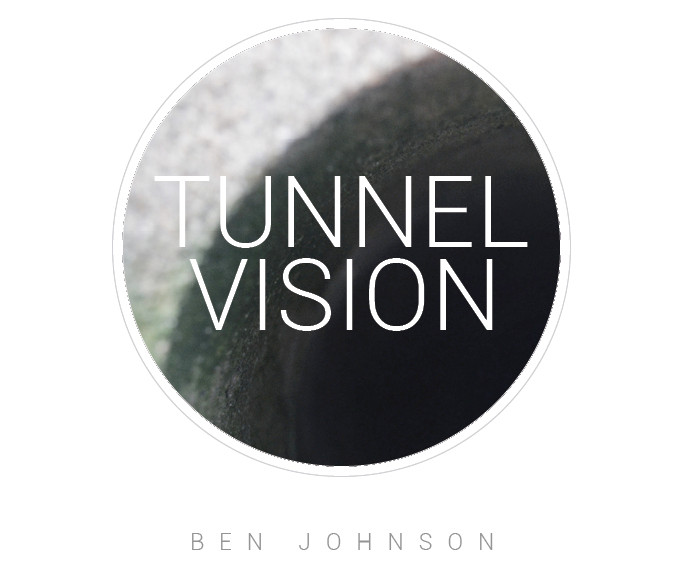 TUNNEL VISION - THE HEADLAND TO SEAL SANDS