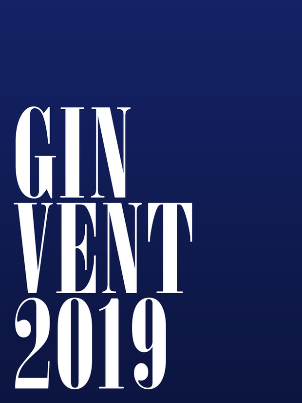GINVENT 2018 - PACKAGING DESIGN & ILLUSTRATION