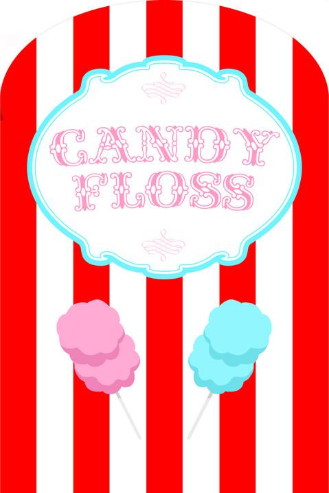 CANDY FLOSS DESIGN
