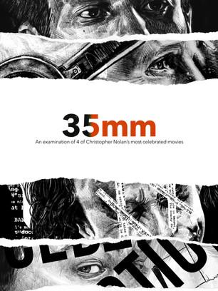 35MM - ILLUSTRATION & EDITORIAL DESIGN