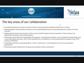 Триває Генеральна асамблея EFPA