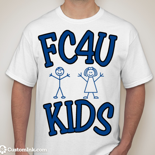 FC4U Tshirt