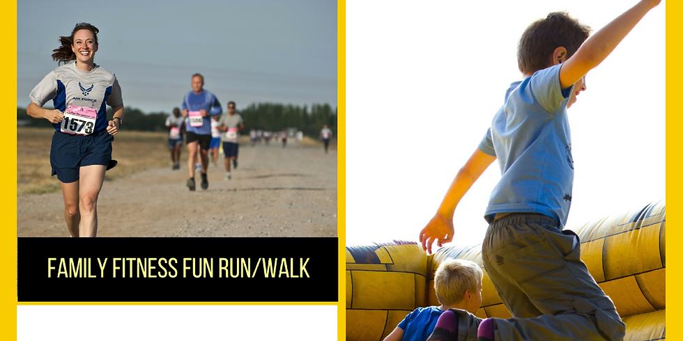 FC4U 5K Family Fun Day Run/Walk