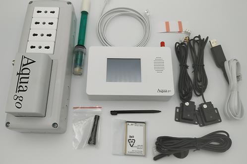 Aqua go - Kit Premium