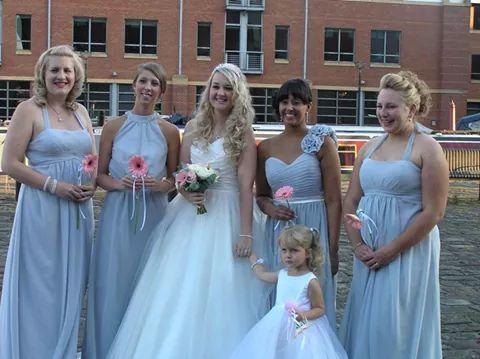 A Magical Wedding