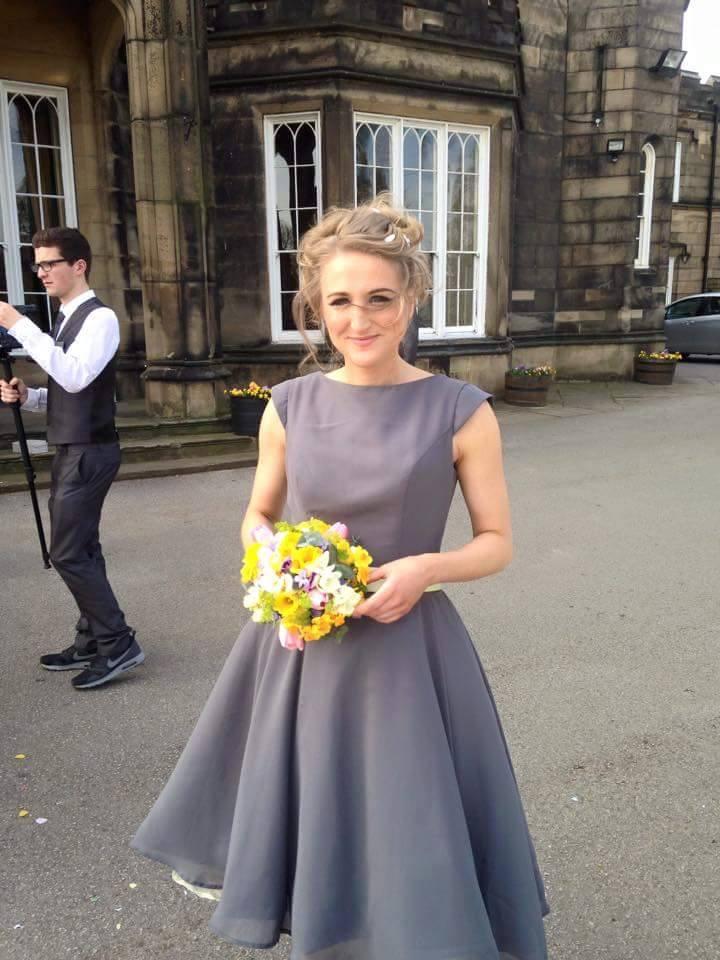 The Bettie Dress