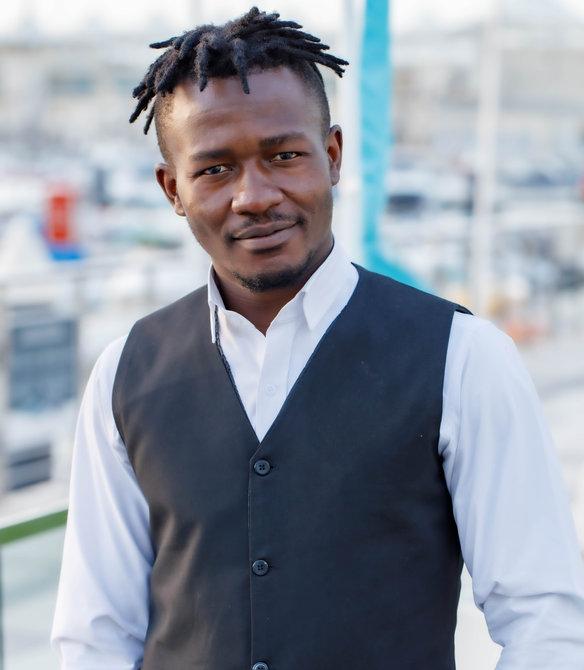 Gabriel Mamffo Tamwe