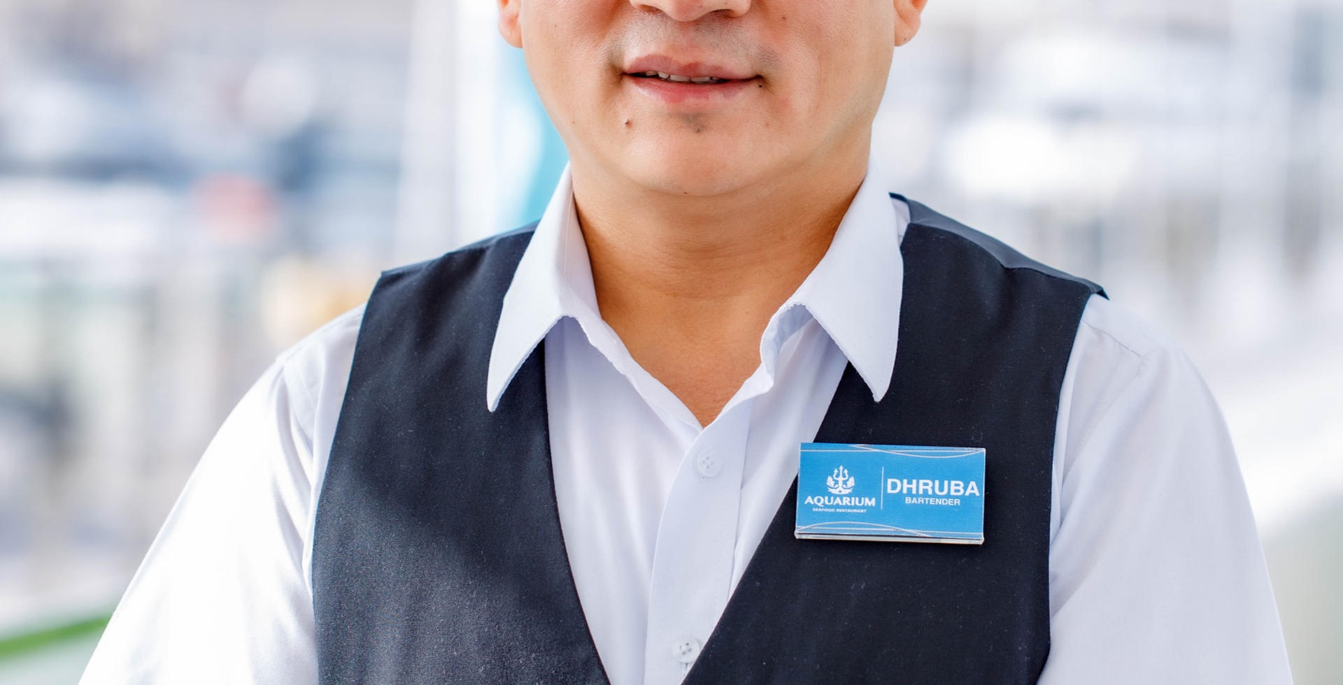 Dhruba Kumar Gurung