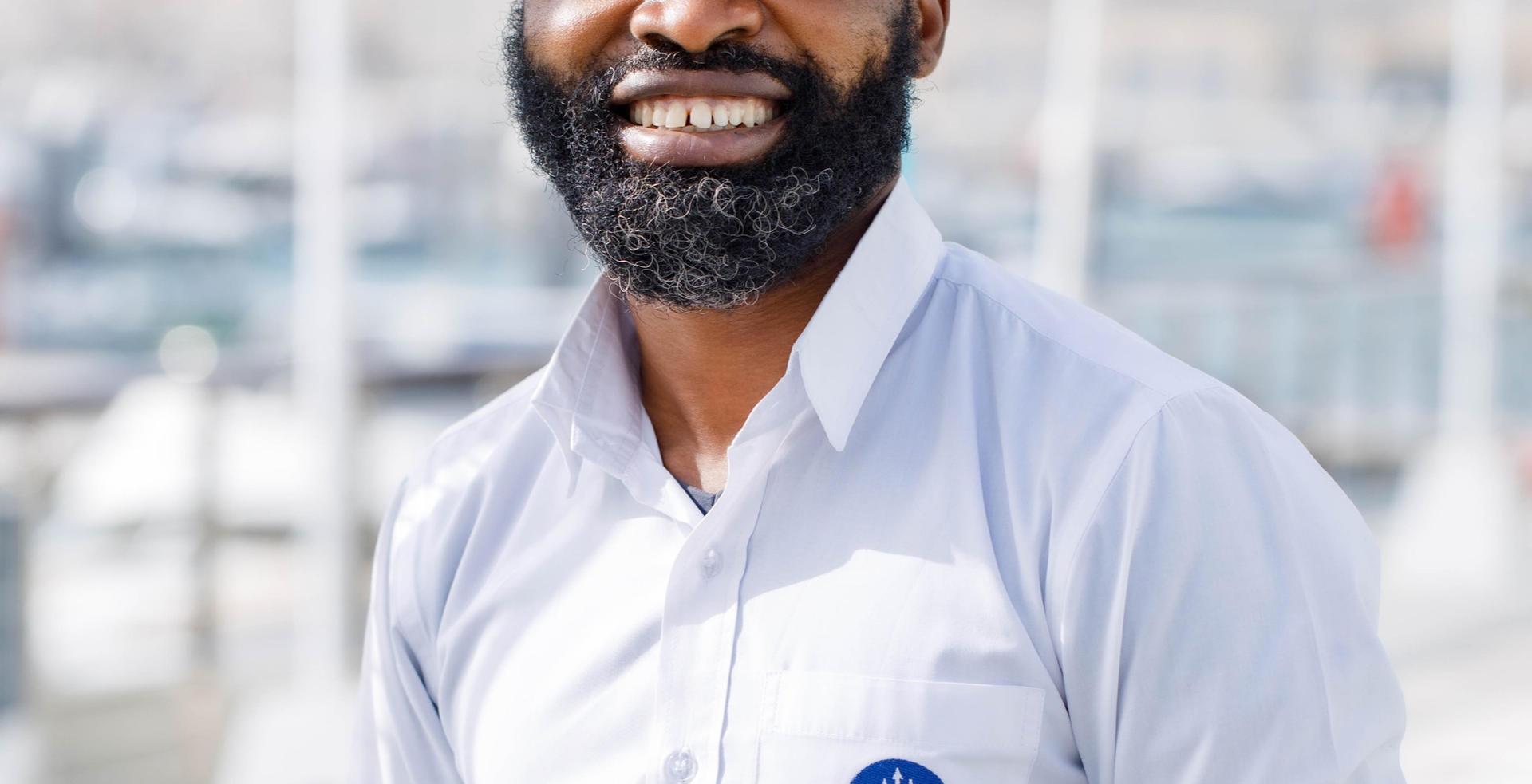 Oluwasegun Samson Akinsimoye