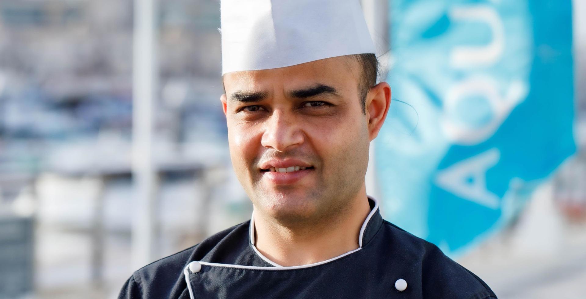 Mani Raj Parjuli