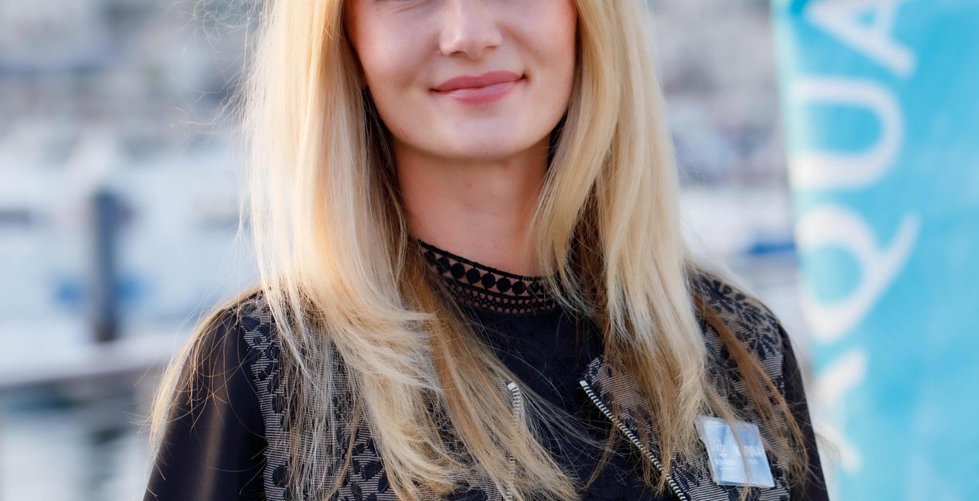 Kristina Kostyk