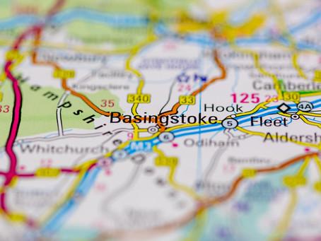 Basingstoke and Deane Updates