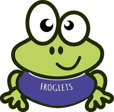 Froglets sports SOLO FROGLET.png
