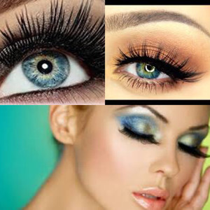 Individual Eyelashes Extensions, Cluster Lashes, Strip Eyelashes