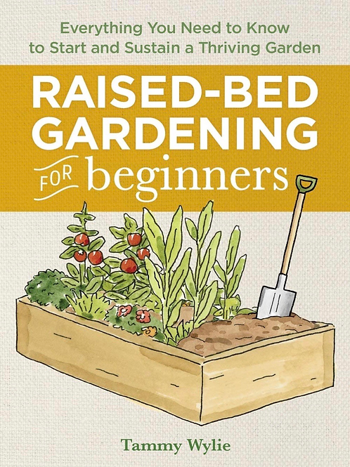 Raised Bed Gardening for Beginners