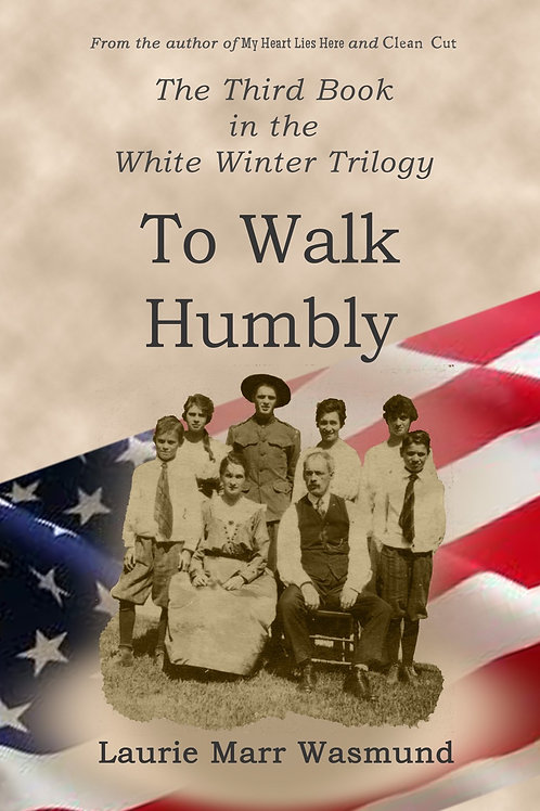 To Walk Humbly