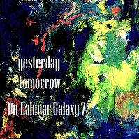 Dn-Lahmar Galaxy 7 yesterday tomorrow cocer