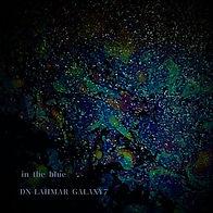 Dn-Lahmar Galaxy 7 in the blue cover