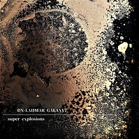 Dn-Lahmar Galaxy 7 super explosions Cover