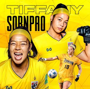 Tiffany Sornpao