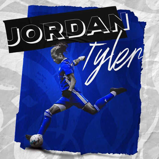 Jordan Tyler