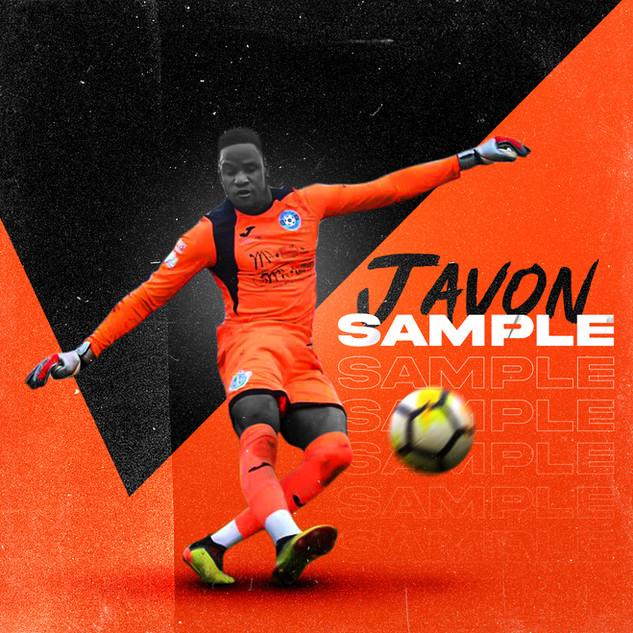 Javon Sample