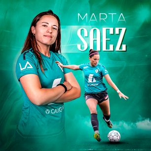 Marta Saez