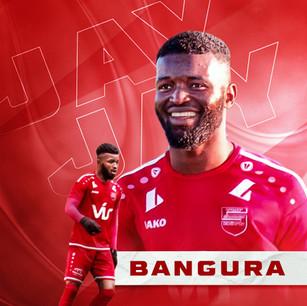 Jay-Jay Bangura