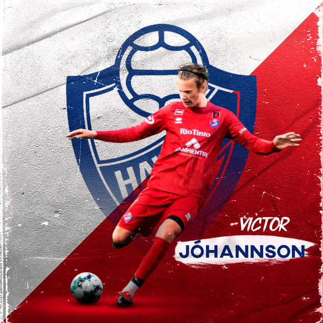 Victor Jóhannson