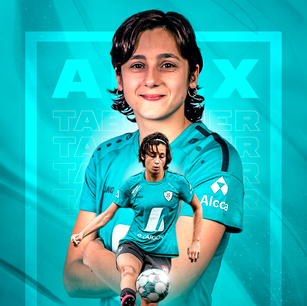 Alexandra Taberner