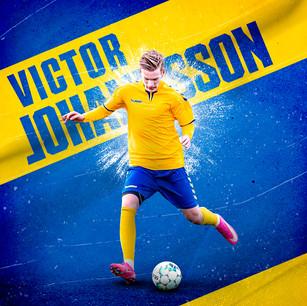 Victor Jóhansson